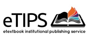 Logo for eTIPS project
