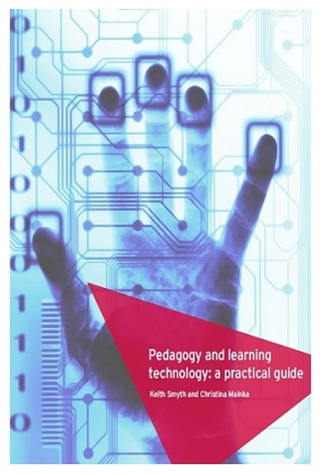 Cover of Pedagogy and learning technoology: a practical guide